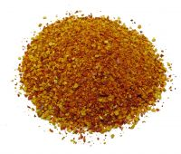 Piment dè Espelette Chili, Baskischer Chili