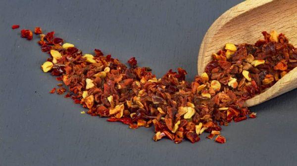 Chipotle Chili Flocken