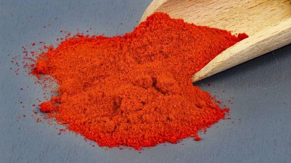 Paprika-Gourmet edelsüß