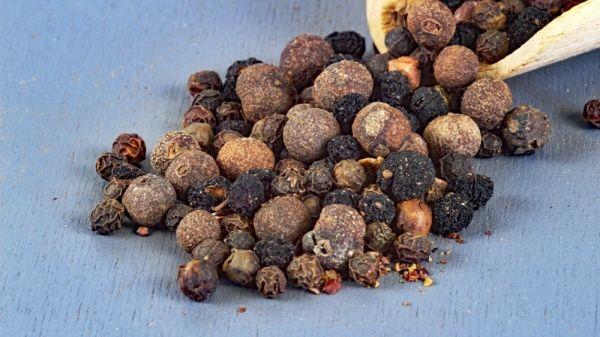 Gourmet Pfeffermix Tonka-Schokoladen-Pfeffer