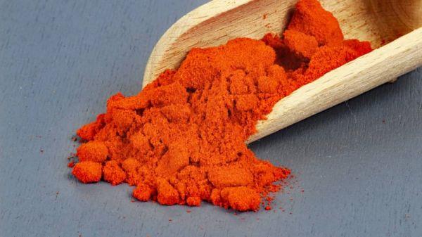 Paprika-Gourmet, geräuchert