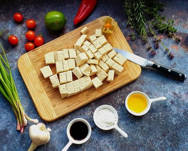 Tofu-asiatisch-susssauer