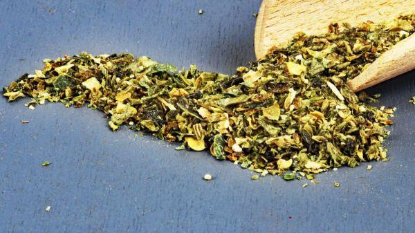 Chiliflocken Jalapeno Grün
