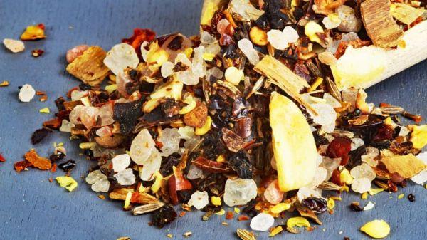 Chili Mix, Chiligewürzsalz, scharf