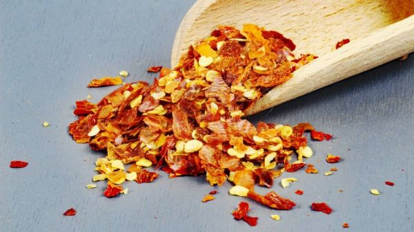 Cayenne Chiliflocken Sri Lanka