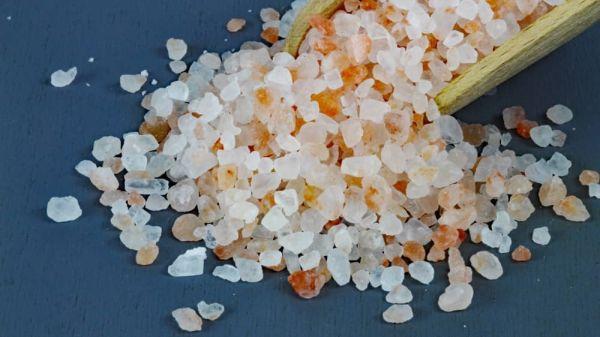 Punjab-Kristallsalz Granulat (Himalaya Salz)
